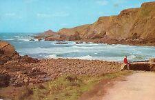 J Salmon Printed Collectable Devon Postcards
