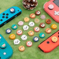 Soft Thumb Stick Grip Cap Joystick Cover For Nintendo Switch NS Lite Joy-con
