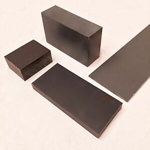 """3/8"""" Gray PVC Type 1 Plastic Sheet Panel- Priced/Square Foot- Cut to Size!"""