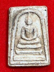 Phra Somdet, Rakhang Temple, Bangkok (#H27)