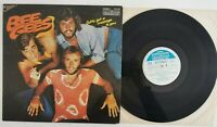 BEE GEES Gotta Get  A Message To You Vinyl LP  Contour 1974