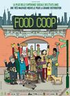 Affiche 40x60cm FOOD COOP (2016) Tom Boothe - Documentaire NEUVE