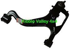 LAND ROVER DISCOVERY 3  R/H OS FRONT LOWER SUSPENSION ARM GENUINE OEM LR075993