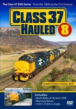 Class 37 Hauled No. 8