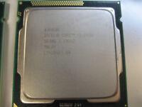 i5-2400 SR00Q Quad CPU 3.1GHz LGA 1155 CPU Sandy Bridge