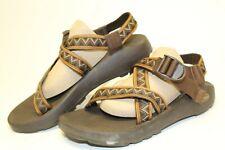 Chaco Mens Size 10 43 X/Classic Textile Strap Sport Sandals Shoes J105149