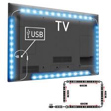 LED Backlight TV Hintergrund-Beleuchtung Licht-Band Stripes Streifen RGB LD1130