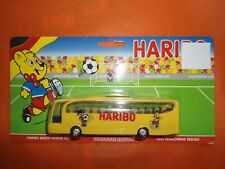 Haribo Werbebus Limitierte Edition Neu und OVP