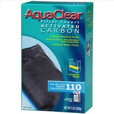 AquaClear 110 Replacement Activated Carbon Insert