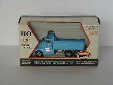 Kenworth T-600 B Dump Truck, Pub. Utility- 1:87 / H0 Gauge - Model Power (31001)