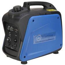 Homegear 2000i Digital 2000 Watts Portable Gas Inverter Power Generator