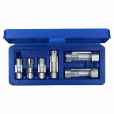 ABS Diesel Injection Injector Pipes Difficult Access Sockets 10mm – 19mm 6pc