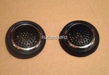 Toyota MR2 Roadster 1.8vvti - Face Lift - Speaker Grills - Pair