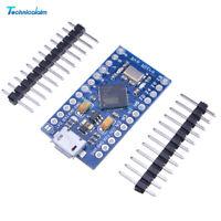1/2/5/10PCS Leonardo 3.3V ATmega32U4 Pro Micro Replace ATmega328 For Arduino