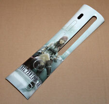 Final Fantasy XIII Faceplate cover Xbox 360 Promo 2010 Square Enix Not For Sale