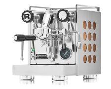 Rocket Espresso Appartamento Kupfer Espressomaschine Zweikreis-System Wassertank