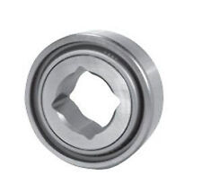 "W209PPB8 Triple Lip Seals Square Bore 1 1⁄4"" inch Bore Bearing"