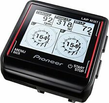 Pioneer Touchscreen Cycle-Computer One Color, One Size - Men's
