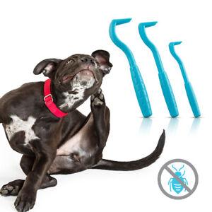 Pet Tick Remover Tick Remover Dogs Tick Remover Cat Horse Rabbit Tick Removal