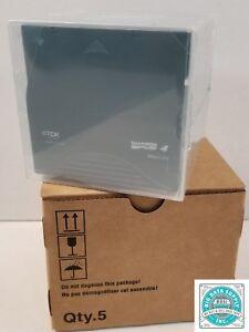 TDK, LTO-4 Data Tape Media P/N 48989 (1 PC)