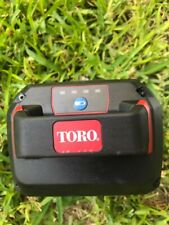Toro Flex-Force Power System 60-Volts Max 7.5 Ah Lithium-Ion 405 Battery 88675