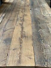 Reclaimed,Flooring,Floorboards, Antique Pine UK Delivery 8 1/2 Inch Wide