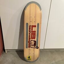 Lib Tech Skateboard - New Old Stock - 8.25 x 31.5
