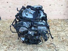INFINITI FX35 2003-2005 OEM ENGINE (WITH HARNESS 3.5L V6 RWD TESTED). 89K