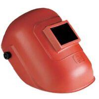 MASCHERA PER SALDARE A CASCO SACIT Mod S800 alta resistenza termica