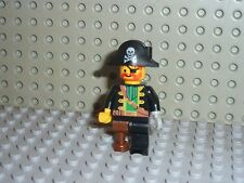Personnage LEGO Pirates Set 6250/6279/6290/6273/6267/6204/6288/6270/6276/6251...