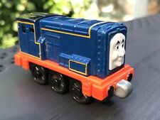 Thomas & Friends, Take Along: Sidney The Blue Diesel Shunter. Die-cast