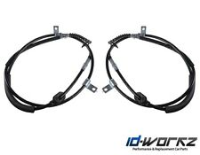 Honda Accord Type R CH1 2.2i Rear Handbrake Cables 98-03 CH1 Left & Right Pair