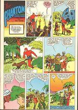 1977 PHANTOM TPB #2 (PACIFIC COMICS CLUB ) BOOK - UNREAD