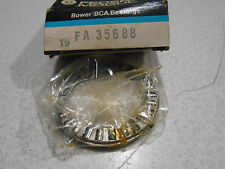 NEW BCA BOWER FEDERAL MOGUL FA35688 Manual Trans Synchro Hub Thrust Bearing