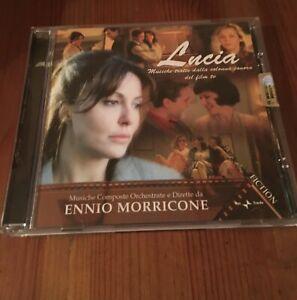 Ennio Morricone – Lucia (Musiche Tratte Dalla Colonna Sonora Del Film TV)