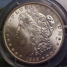 RARE IN CONDITION 1899-O MORGAN SILVER DOLLAR COIN PCGS MS67 CERTIFIED