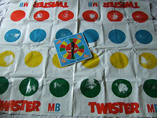 Strategy Twister MB Board & Traditional Games
