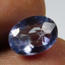 4.85 Ct Natural AAA Transparent African Alexandrite Gemstone GIE Certified 1532