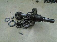 Honda 250 XL XL250S XL250-S Engine Kickstarter Spindle Shaft 1981 HB402
