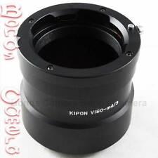 Kipon Leica Visoflex M mount lens to Olympus Panasonic Micro 4/3 M43 Adapter