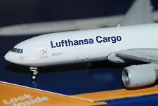 GEMINI Jets 1/400 Lufthansa Cargo b777-200 d-alfa