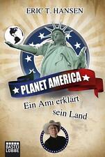 Planet America von Eric T. Hansen und Astrid Ule (2012, Taschenbuch)