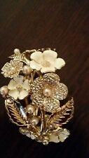 floral bangle