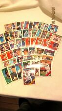 1988 Topps Baseball Collectible Cards Complete set 1-792