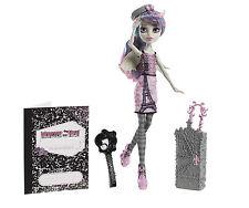 Monster High Rochelle Goyle Scaris coleccionista muñeca raramente y7660