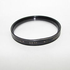 Used Soligor 55mm +1 Close-Up Macro Lens Filter Japan S212032