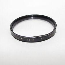 Used Soligor 55mm +1 Close-Up Macro Lens Filter Japan S212032