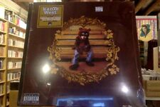 Kanye West College Dropout 2xLP sealed vinyl