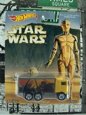 '16 HOT WHEELS HIWAY HAULER NEW IN BOX STAR WARS SERIES