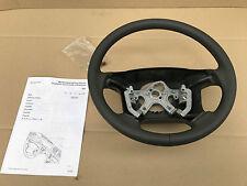 30741096 Volvo S80 V70 Leder Lenkrad in Graphitgrau Steering wheel